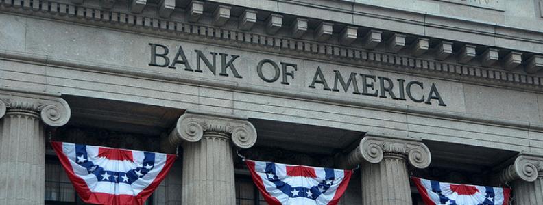 Como abrir uma conta em banco americano?